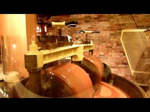 Ghiradelli Chocolate Factory