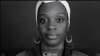 Alyscia's  Keep a Child Alive Campaign - Calene's Message