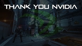 THANK YOU NVIDIA TITANFALL EXPEDITION GAMEPLAY
