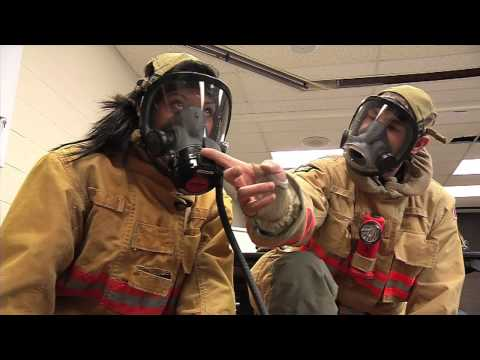 Hire Learning - Firefighter