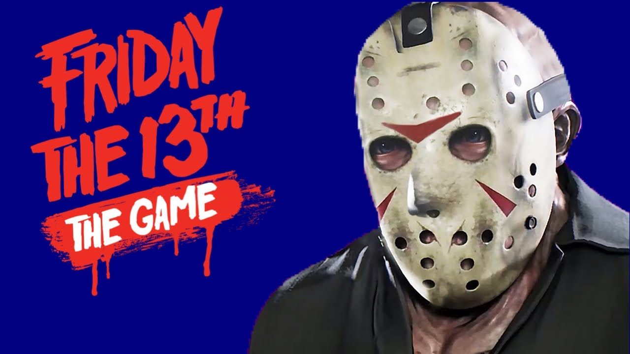 friday the 13th the game almost escaped car glitches. Black Bedroom Furniture Sets. Home Design Ideas