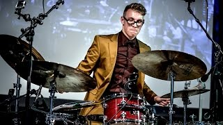 MRMR || Drumworld Festival 2014 (DRUMTALENT 2013 BENELUX)