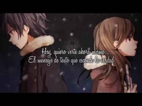 【Hanatan & Pokota】Quiero verte/I want to meet you /会いたい/Aitai【Sub español】