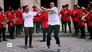 Танцы - Лучшие танцоры Краснодара