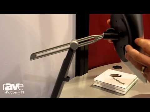 InfoComm 2014: Innovative Showcases it Mounting Solutions