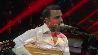 "Hani Mitwasi - Khamrat al Hob ""live"" - خمرة الحب"