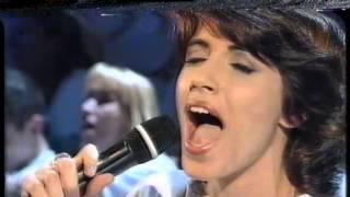 Giorgia - Maledetta Primavera (Live @ Sanremo Top 96)