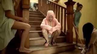 Die Antwoord - Cookie Thumper! (Noemi & Yera W Remix)
