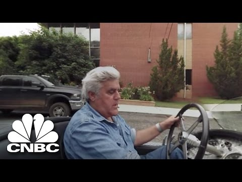 Ride Along: Tank Car (360 Video) | Jay Leno's Garage