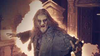 Powerwolf Fire And Forgive Lyric Video Final Version