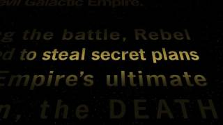 #RogueOne A Star Wars Story Rebellions are built on hope featurette HD
