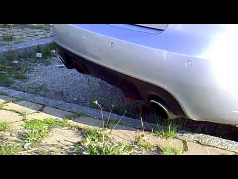 Audi A4 DTM 2.0T Soundfile
