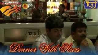 Utkarsh Marathi Film Festival 2012 - Dinner with Stars