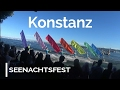 Konstanz, Seenachtsfest 2016 ~VLOG~ 💚 Interracial Lesbian Kues