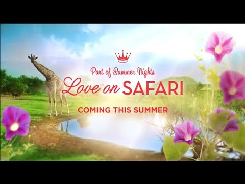 Love on Safari - Hallmark Channel