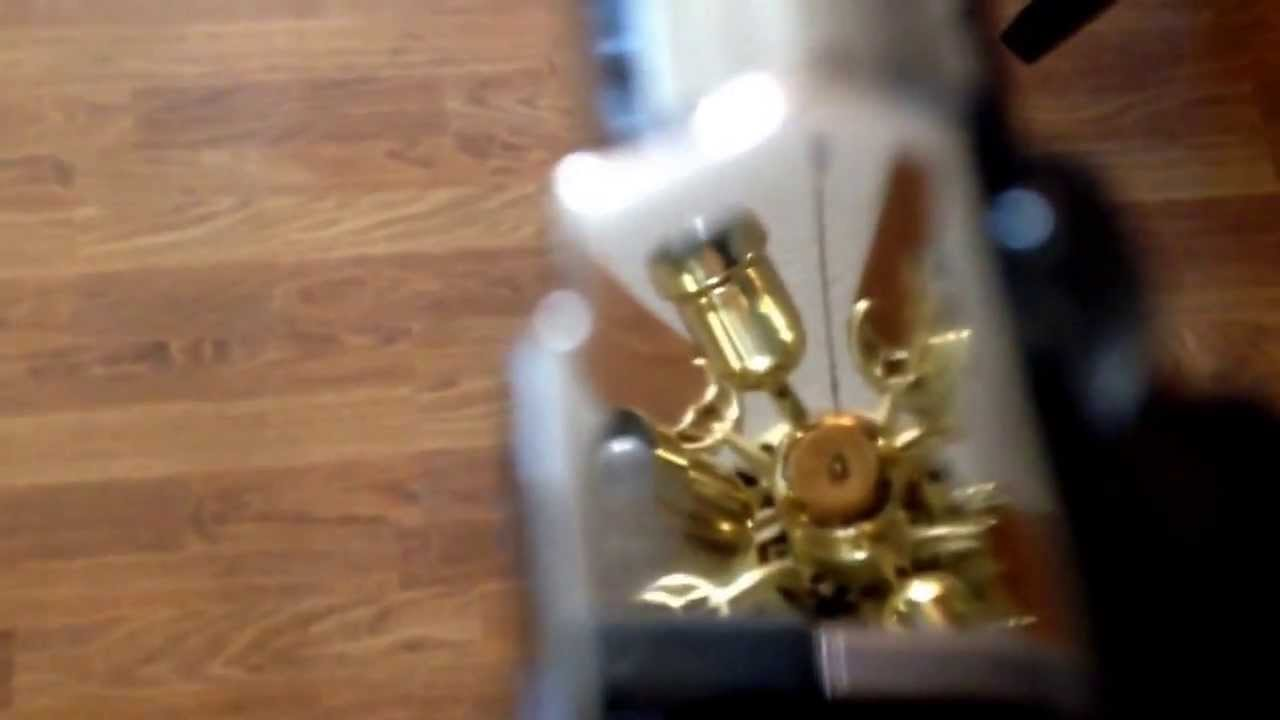 Glock 42 Barrel Polishing High Mirror PolishingMirror Done Right