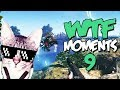 WHEN CAT JUST CAN'T RESIST - PUBG WTF Funny Moments Ep. 9