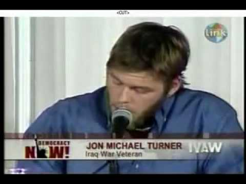 American soldiers admit that USA is a terrorist state (2)