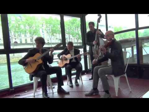 PARIS GYPSY - C'est si bon