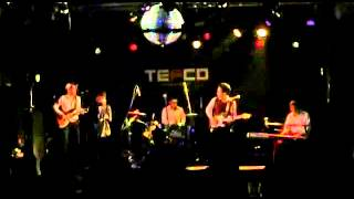 Ruby - TEFCO Live at The LOOP