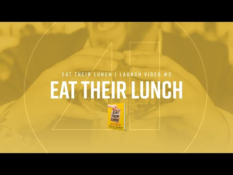The Eat Their Lunch Launch