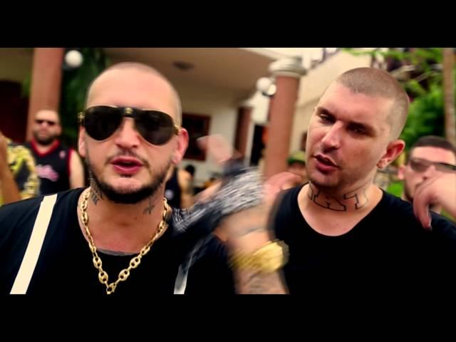 Jason Voriz - Sauvé par le Gang (Feat. Seth Gueko)