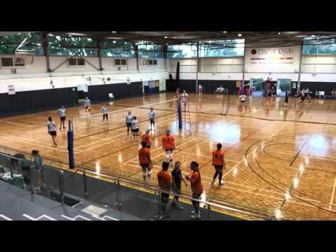 Smoosh Bang vs United Nations (201602211915)