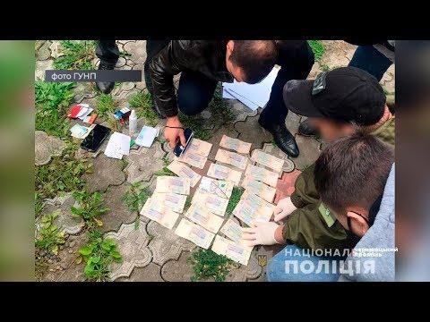 Чернівецький Промінь: На отриманні хабаря попався державний виконавець