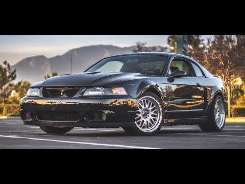 Evolving 2004 Mustang Cobra - One Take