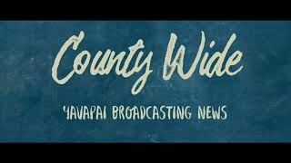 County Wide August 4 - Yavapai County Epidemiologist Stephen Everett