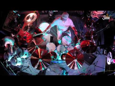 Soultone Cymbals 10th Anniversary - Omar Ledezma Jr, Javier Cabanillas, Calixto Oviedo
