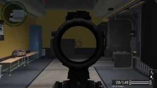 Warface : Праздничное оружие АК 9 Сталь и АПС Сталь на Ангаре(, 2015-08-04T18:04:08.000Z)