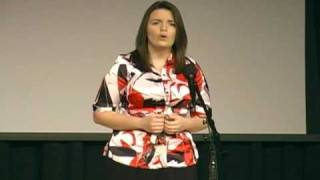 NC Poetry Out Loud 2010 -