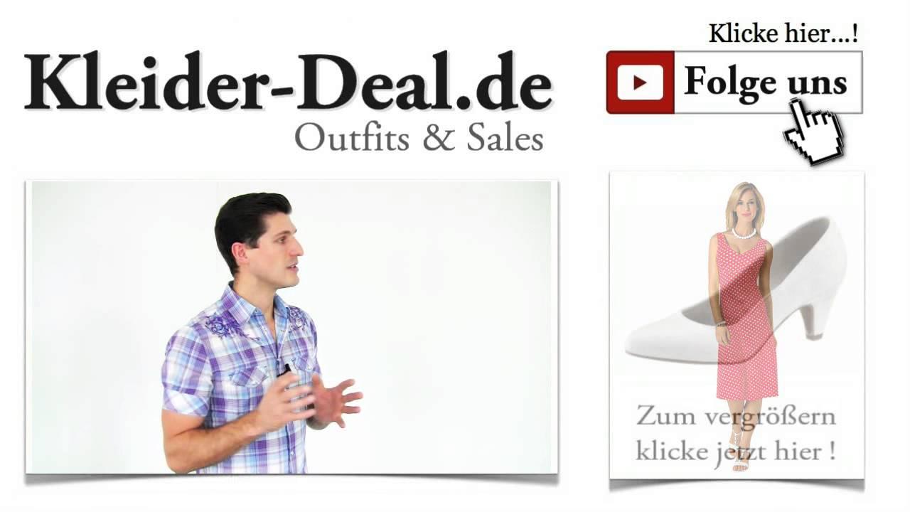 rotes kleid mit wei en punkten outfit tipps youtube. Black Bedroom Furniture Sets. Home Design Ideas
