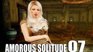 Amorous SOLITUDE 07 - La La La, La La La  (Skyrim cinematic gameplay)