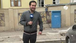 Эскалация армяно-азербайджанского конфликта (Видео 53)