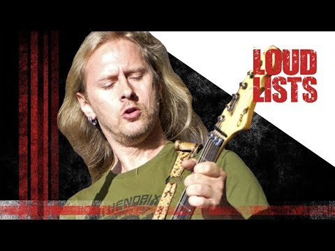 10 Unforgettable Jerry Cantrell Moments