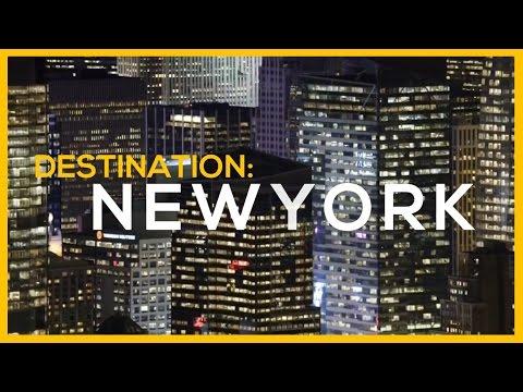 New York Movie Vlog | OCT 2016 | Travel Vlog
