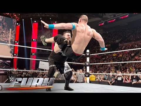 13 of Kevin Owens' meanest Pop-Up Powerbombs: WWE Fury