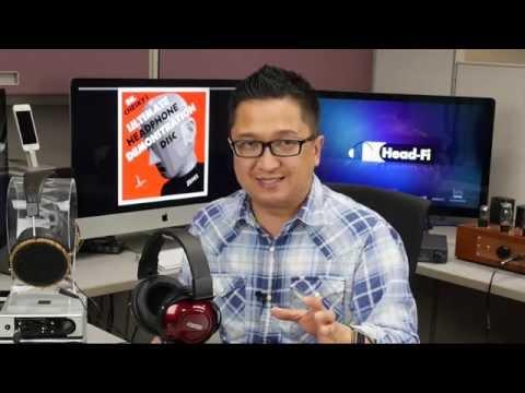 Dr. Chesky's Ultimate Headphone Demonstration Disc - Head-Fi TV