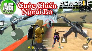 [Garena Free Fire] Pha Highlight Liều Chết | AS Mobile
