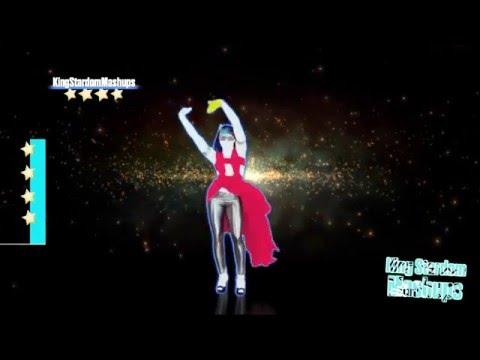 Just Dance l Kill 'Em With Kindness l Selena Gomez l Just Dance Fanmade Mashup!