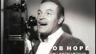 Bob Hope - The Lemon Drop Kid (poke joke)