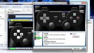 Como jugar Split Second Para dos Jugadores Uno en teclado y el otro en Control joystick 2015