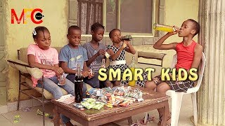 Download SMART KID GLORIA (mind of freeky comedy)  best Nigeria comedy 019 Mp3 and Videos