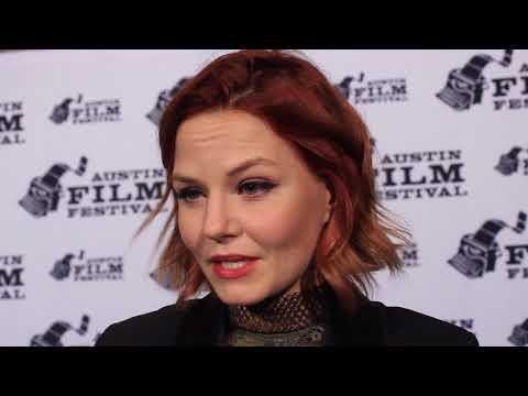 Austin Film Festival 2017: Jennifer Morrison Talks