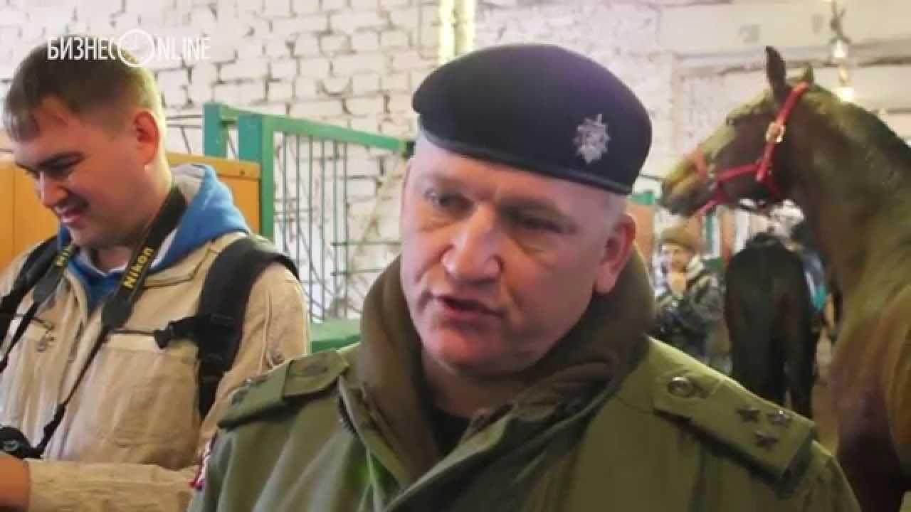 Полицейский беспредел в Казани