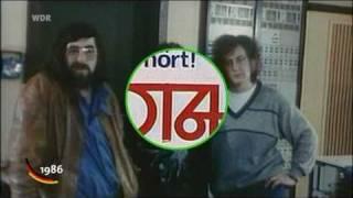Jugendradio DT64 wird Vollprogramm - 7. März 1986