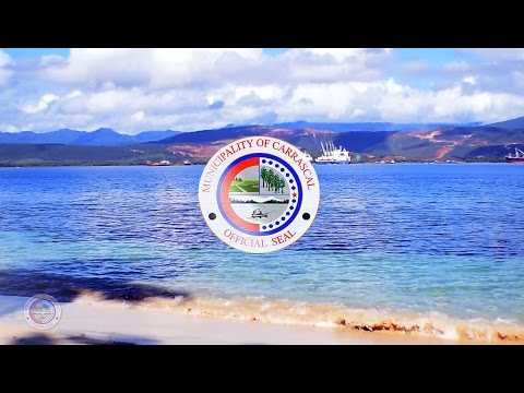 OFFICIAL Carrascal LGU Profile Video 2014