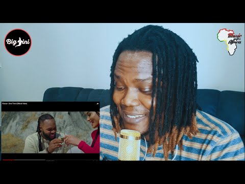 Reacting to Flavour – Omo T'emi (Official Video)